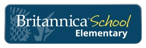 Britannica School Elementary - links to website